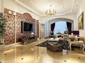 三房简欧风格装修案例