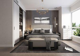 富裕型110平米四室两厅其他风格卧室图