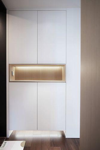 100平米四室两厅北欧风格玄关设计图
