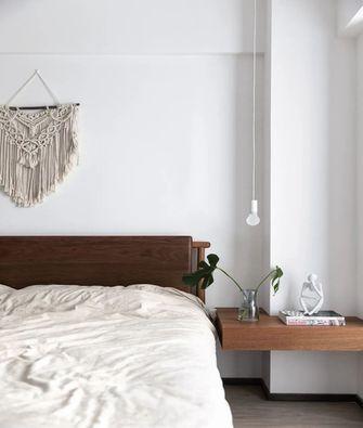 100平米三室两厅宜家风格卧室设计图