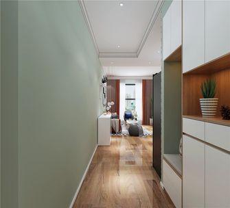 110平米三现代简约风格走廊图片
