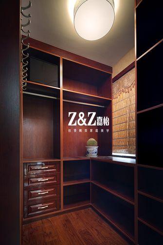 100平米三室两厅中式风格储藏室图片大全