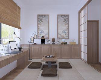 90平米三室两厅日式风格其他区域图片