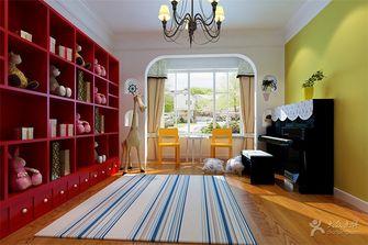 豪华型140平米别墅地中海风格影音室图