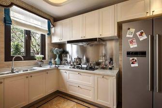 70平米新古典风格厨房装修案例