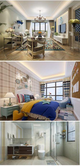 20万以上140平米四室两厅欧式风格其他区域图片大全