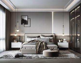 130平米四室两厅其他风格卧室图