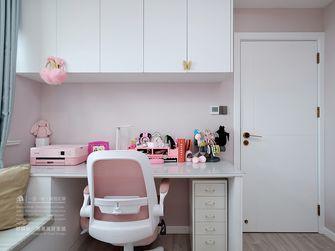 100平米三室两厅现代简约风格儿童房装修图片大全