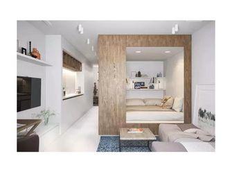 30平米超小户型宜家风格卧室装修图片大全