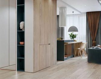 120平米四室两厅宜家风格走廊设计图