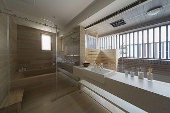 70平米公寓日式风格卫生间装修案例