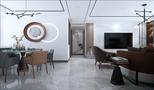 120平米三室一厅其他风格其他区域图片