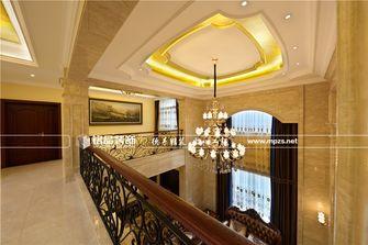 豪华型140平米别墅欧式风格楼梯图