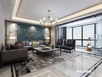 140平米四室三厅中式风格其他区域图片