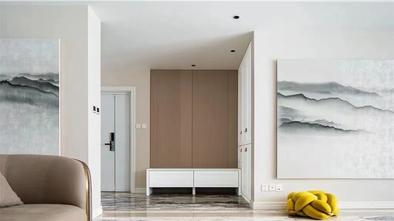 120平米三室两厅欧式风格卫生间图