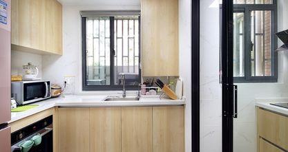 110平米三宜家风格厨房效果图