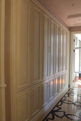 美式風格走廊裝修圖片大全