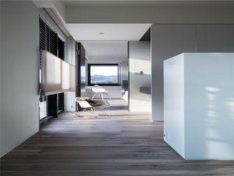 140平米四室一厅英伦风格客厅图片