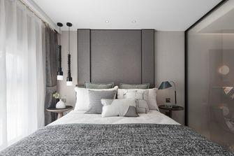 30平米以下超小户型日式风格卧室图片