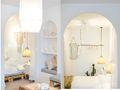 50平米一室一厅东南亚风格客厅装修效果图