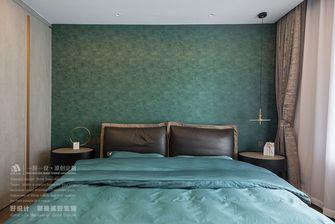 140平米四室四厅现代简约风格卧室设计图