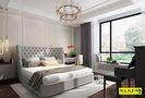 100平米公寓欧式风格卧室效果图