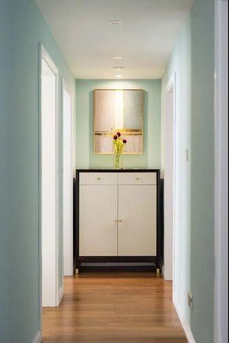 120平米三室两厅美式风格走廊装修效果图