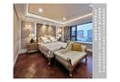 20万以上140平米四新古典风格卧室欣赏图