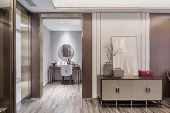 140平米四室一厅中式风格其他区域效果图
