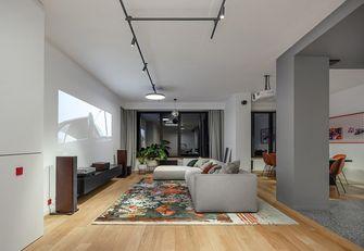 100平米三室一厅北欧风格客厅装修图片大全