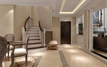 140平米复式新古典风格楼梯间欣赏图