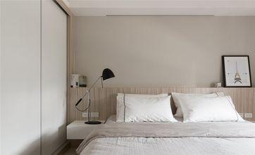 100平米北欧风格卧室图片大全