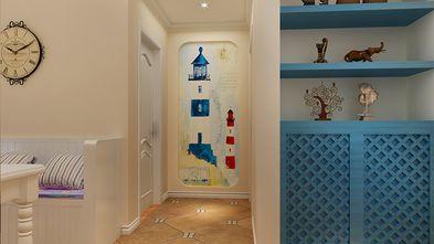 90平米四地中海风格走廊图片