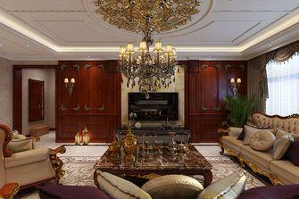 100平米公寓欧式风格客厅图片大全