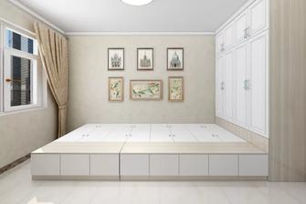 140平米四欧式风格储藏室装修图片大全