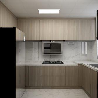 10-15万70平米现代简约风格厨房图片