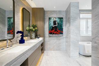 140平米别墅宜家风格卫生间装修效果图