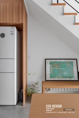 5-10万70平米公寓英伦风格其他区域装修图片大全