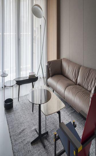地中海风格客厅图片