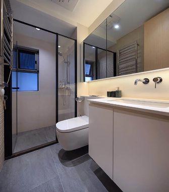 40平米小户型欧式风格卫生间设计图