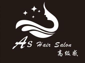 AS hair salon
