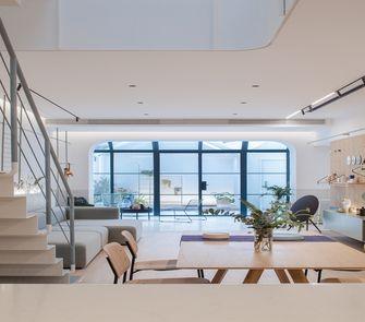 140平米复式其他风格餐厅装修效果图