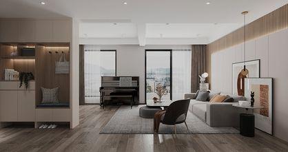 140平米别墅现代简约风格卧室装修效果图