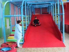 趣乐+儿童游乐中心