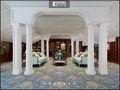 豪华型140平米别墅新古典风格阁楼装修案例