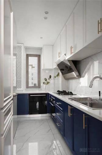 100平米其他风格厨房效果图