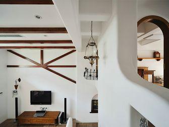 120平米复式东南亚风格阁楼图片