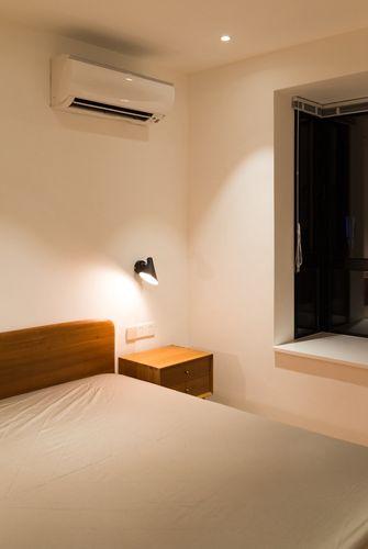 60平米宜家风格卧室装修图片大全