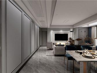 140平米三室两厅混搭风格其他区域装修效果图