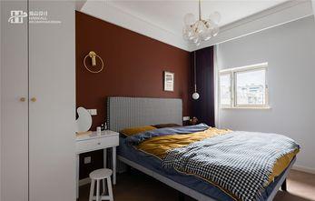 100平米法式风格卧室装修效果图